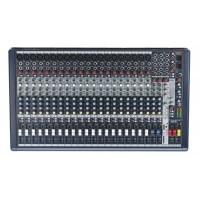 میکسر-soundcraft-mfxi-20-ساندکرافت
